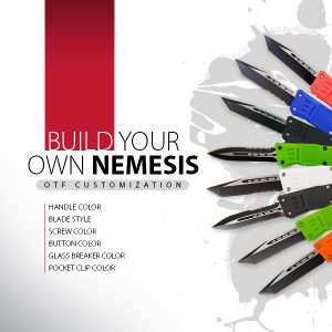 Build Your Own Nemesis