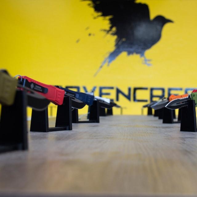 RavenCrest Tactical Store