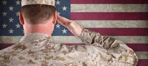 VeteranSalutes