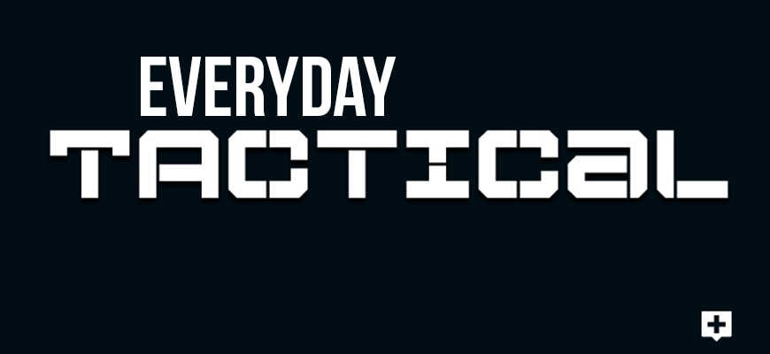 Every Day Tactical