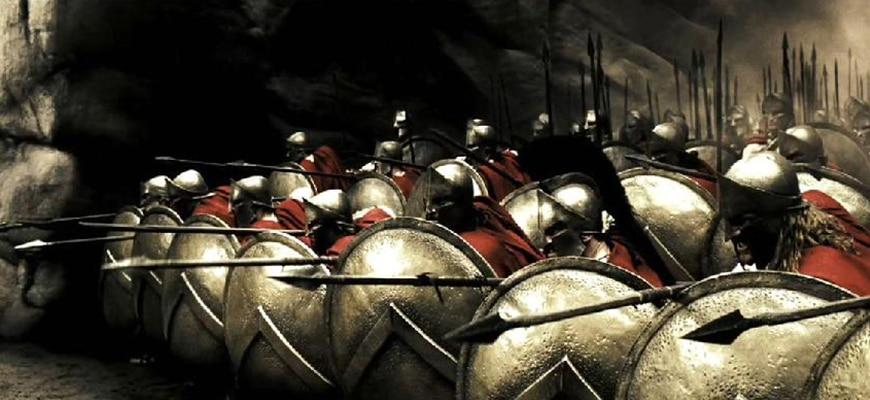 Spartan Toughness