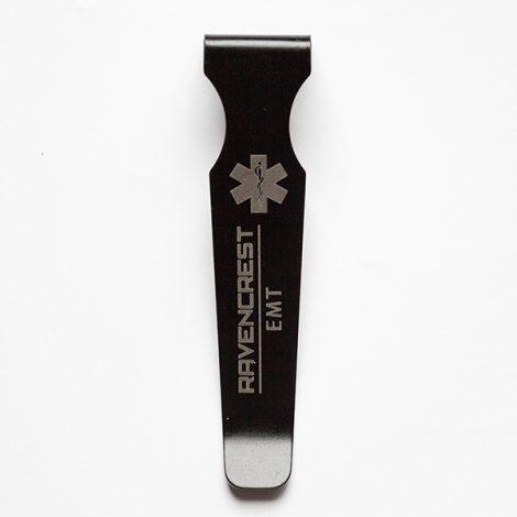 EMT Pocket Clip