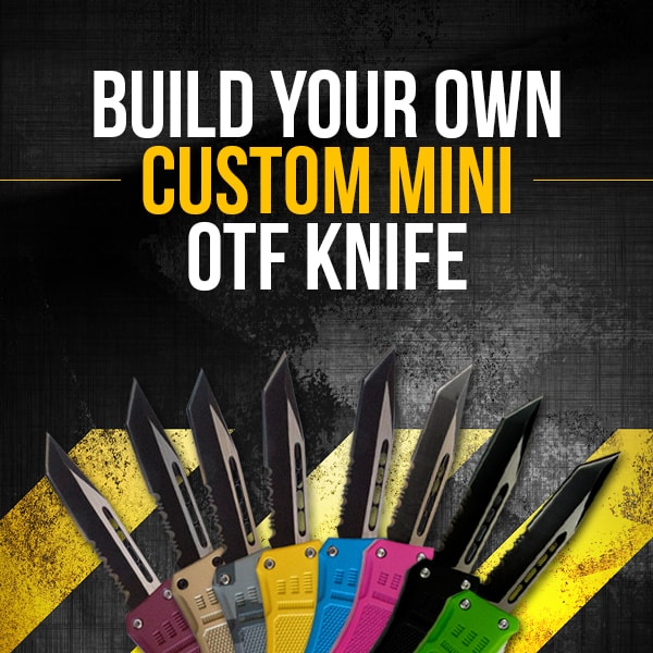 Build Your Own Mini Nemesis