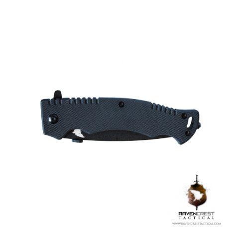 RavenCrest Tactical - Phantom Assist Open Knife