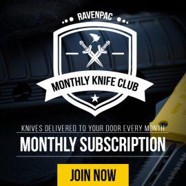 RavenPac - RavenCrest Tactical Monthly Subscription