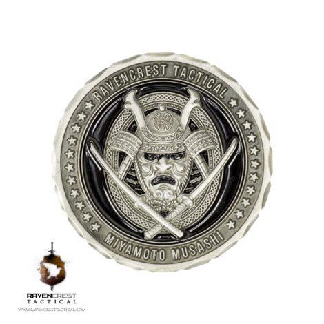 Musashi Coin