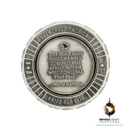Reaper Challenge Coin