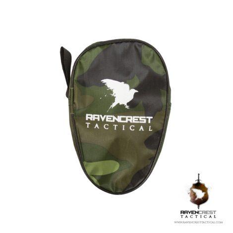 RavenCrest Tactical Mini Multifunction Shovel