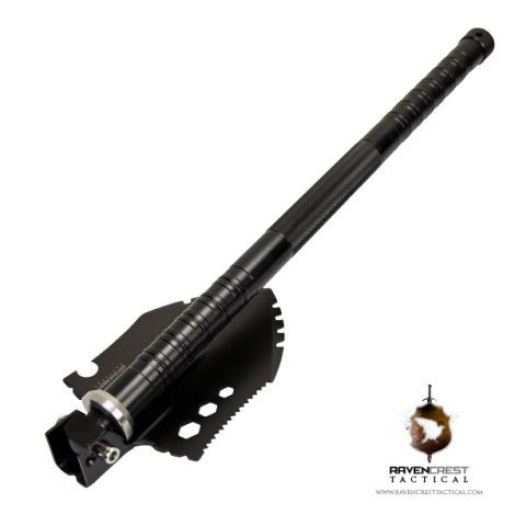 ZD30 (Zero Dark Thirty) Tactical Survival Shovel