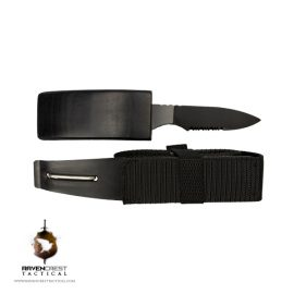 RavenCrest Tactical Belt Knife