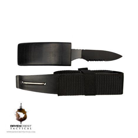 RavenCrest Tactical Belt Knife