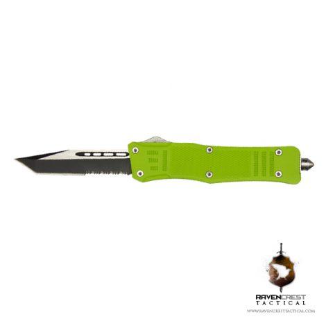 Cerakote RavenCrest Tactical RCT-1 Raven Slime Green