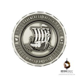 Ragnar RCT Challenge Coin