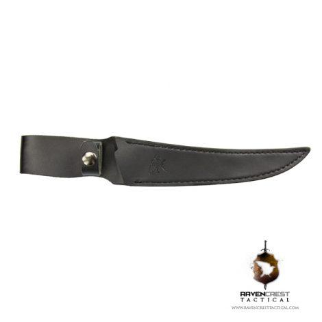 RavenCrest Tactical Fillet Knife