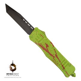 RCT1 Raven Zombie Slayer OTF Knife