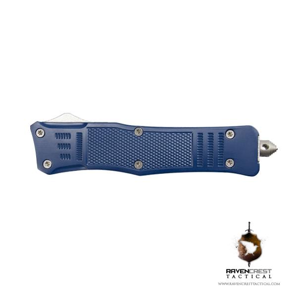 Cerakote RCT1 Raven Keltec Blue