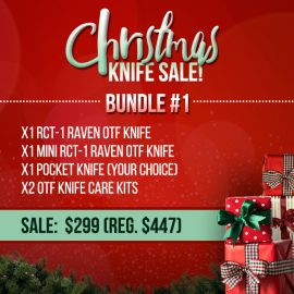 Christmas Sale - Bundle 1