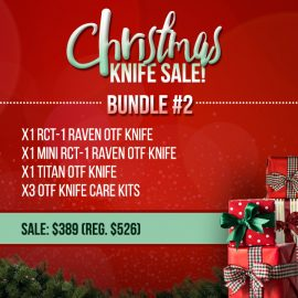 Christmas Sale - Bundle 2