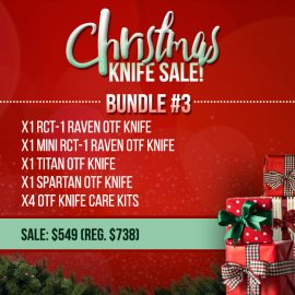 Christmas Sale - Bundle 3