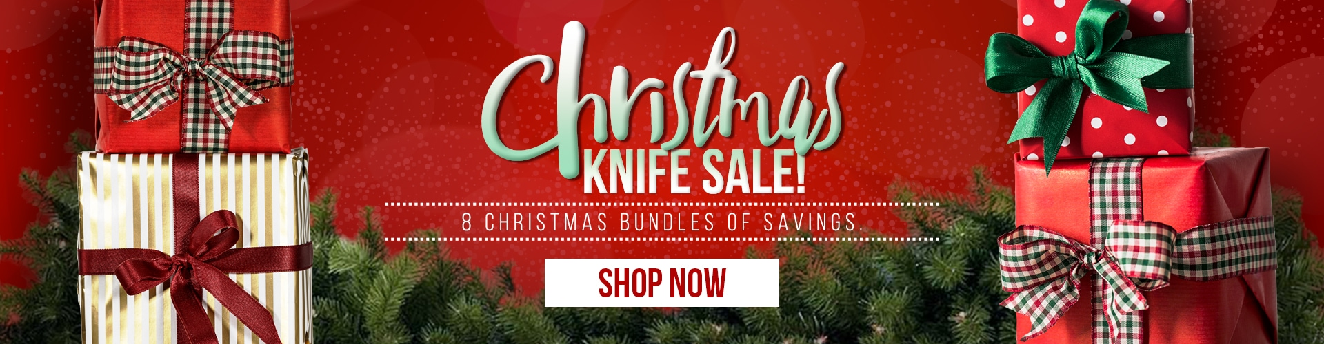 Christmas Knife Sale RavenCrest Tactical