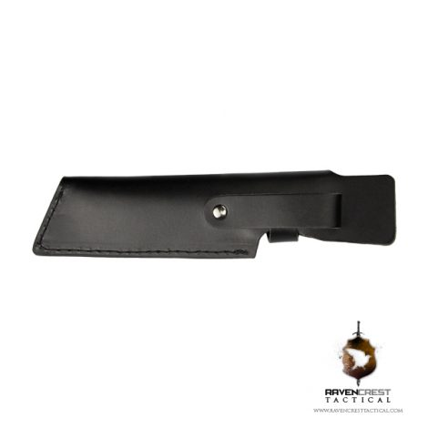 RavenCrest Tactical Fixed Blade Tactical Cleaver