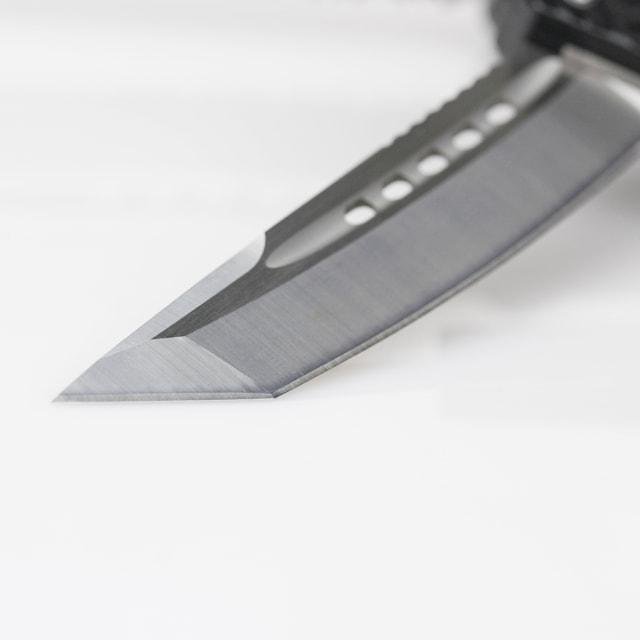 Guardian OTF Knife - Select Series - RavenCrest Tactical