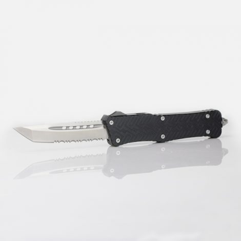 Guardian OTF Knife - Select Series - RavenCrest Tactical
