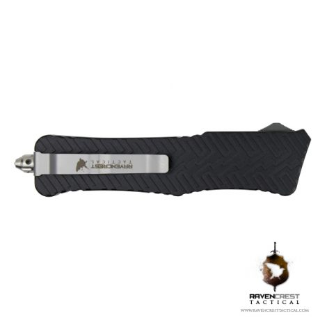 RavenCrest Tactical - Guardian OTF Knife - Select Series
