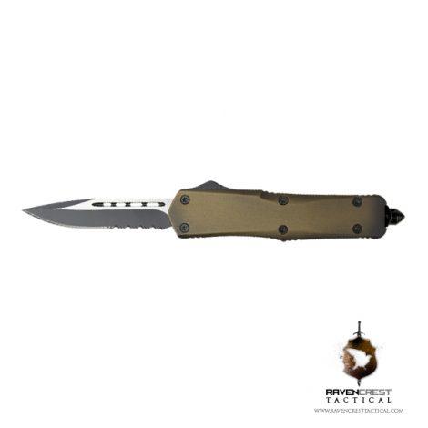 Cerakote Bronze & Black Titan Bravo