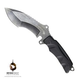 RavenCrest Tactical Fixed Blade Kukri