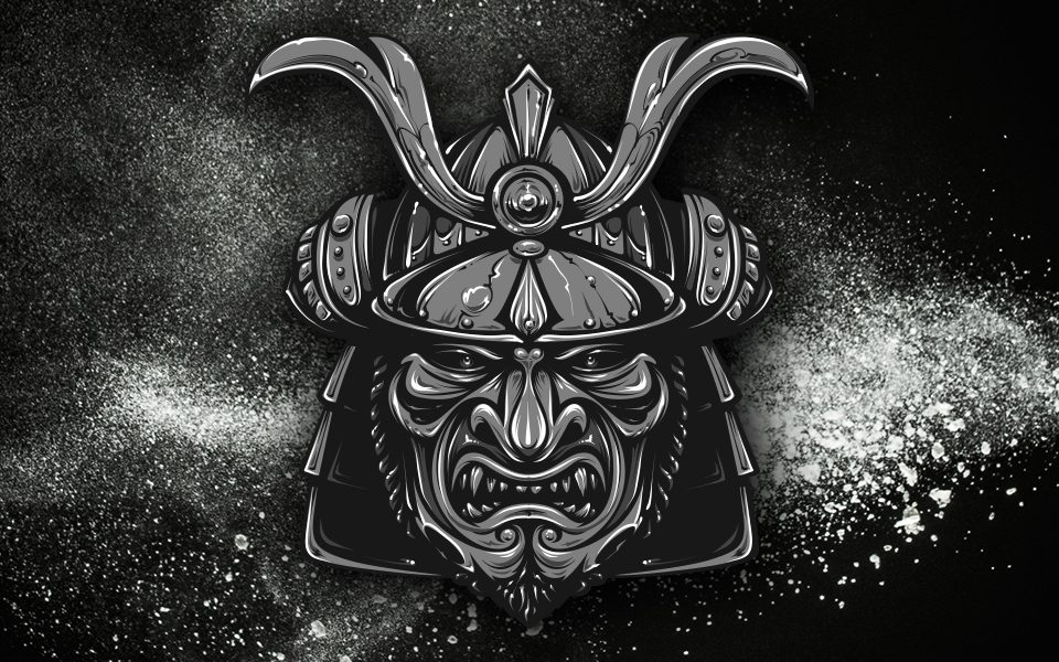 Samurai Steel