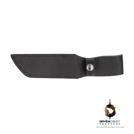 RavenCrest Tactical - Huntsman Wharncliffe Fixed Blade