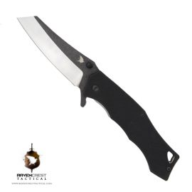 RavenCrest Tactical - Omega Tactical Folding Knife