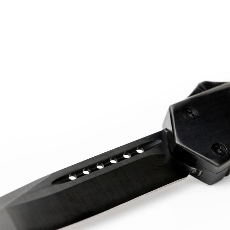 Titan Alpha OTF Knife - RavenCrest Tactical