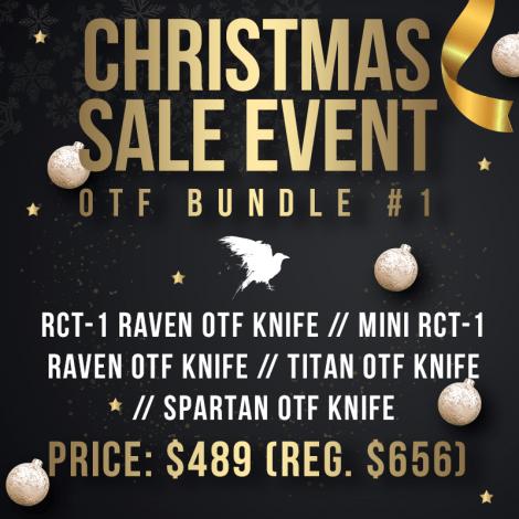 Christmas Sale 2019 - Bundle 1