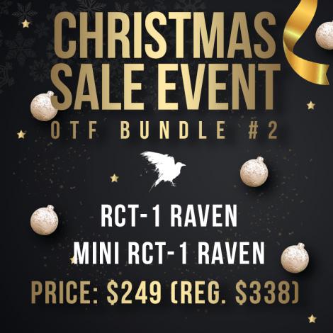 Christmas Sale 2019 - Bundle 2