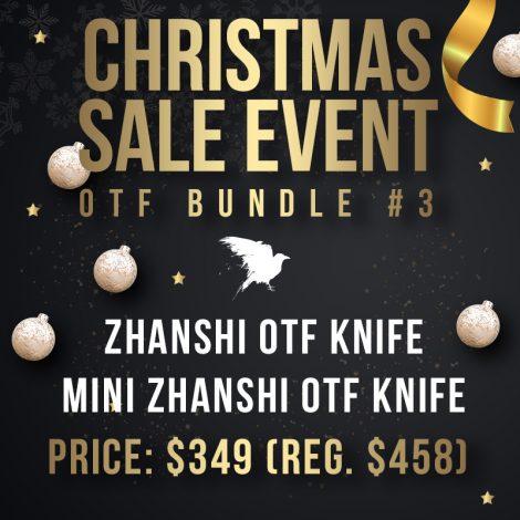 Christmas Sale 2019 - Bundle 3