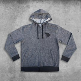 RavenCrest Tactical Hoodie