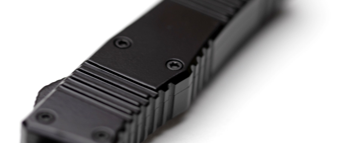Micro Stinger OTF Knife