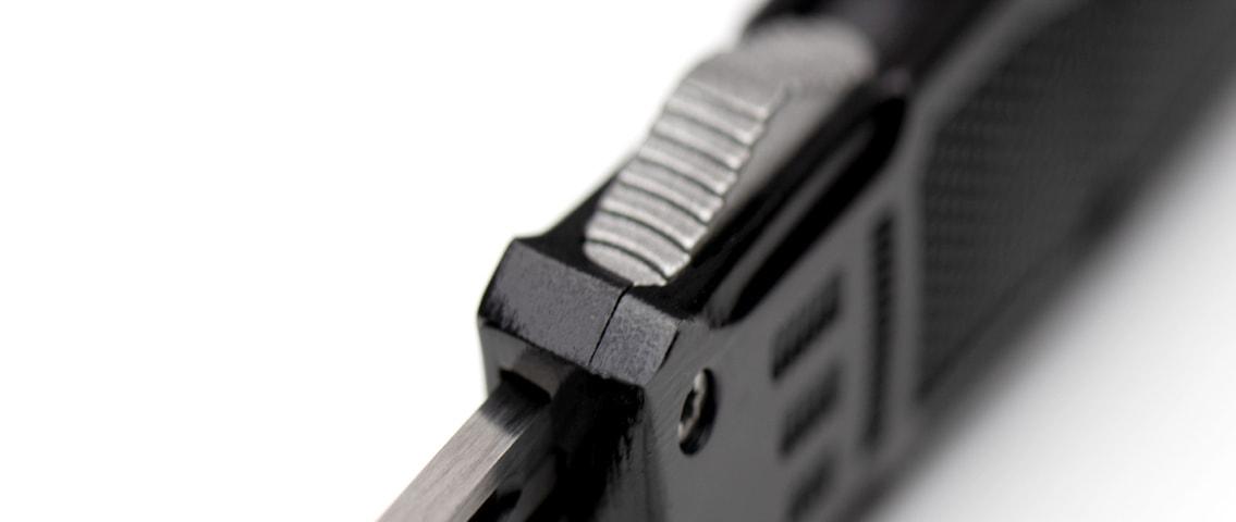 Mini RCT-1 Raven OTF Knife