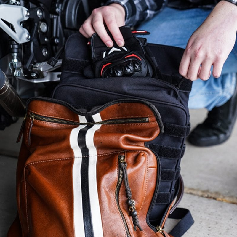 Bag Squire - Backpack Organizer
